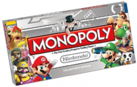 Monopoly: Nintendo Collectors Edition
